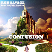 Confusion by Rob Savage