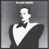 You Don't Own Me (Remastered 2021) von Klaus Nomi