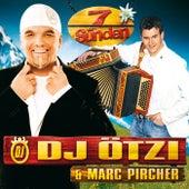 7 Sünden von DJ Ötzi