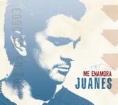 Me Enamora/Vulnerable /Fijate Bien/Un Dia Normal de Juanes