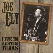 Live In Austin, Texas, 3rd Dec '93 (Remastered) de Joe Ely