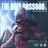 The Holy Bassgod EP (Dysomia Remixes) fra Yellow Claw