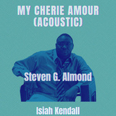 My Cherie Amour (Acoustic) de Steven G. Almond