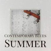 Contemporary Blues Summer de Various Artists