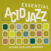 Essential Acid Jazz von Various Artists