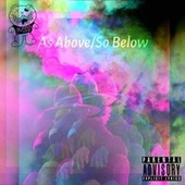 As Above/ So Below by Hvoid.