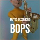 Muted Saxophone Bops de Various Artists
