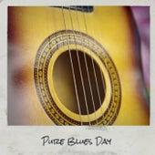 Pure Blues Day de Various Artists