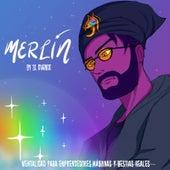 Merlin (Mentalidad Para Emprendedores, Máquinas Y Bestias Reales) by 3l Duende