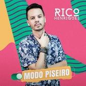Modo Piseiro de Rico Henriques
