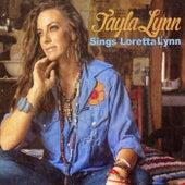Tayla Lynn Sings Loretta Lynn de Tayla Lynn