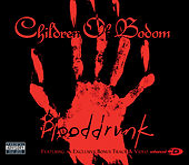 Blooddrunk de Children of Bodom