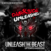 Unleash The Beast - Uptempo Hardcore - Part One de Various Artists