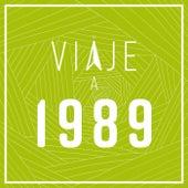 Viaje a 1989 de Various Artists