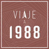 Viaje a 1988 de Various Artists