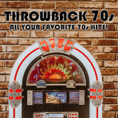 Throwback 70s by Various Artists