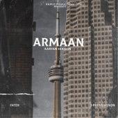Armaan by Aaryan Sekhon