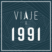 Viaje a 1991 de Various Artists