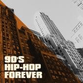 90's Hip-Hop Forever by Hip Hop All-Stars, 90s allstars, Top Hip Hop DJs