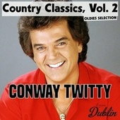Oldies Selection: Country Classics, Vol. 2 fra Conway Twitty