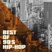Best of 90's Hip-Hop von 2Glory, Champs United, Groovy-G, Graham Blvd, Fresh Beat MCs, Regina Avenue, Detroit Soul Sensation, Countdown Singers, 2 Steps Up, Chateau Pop, Movie Sounds Unlimited