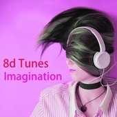 Imagination by 8D Tunes