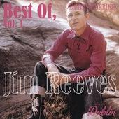 Oldies Selection: Best Of, Vol. 1 by Jim Reeves