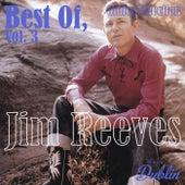 Oldies Selection: Best Of, Vol. 3 by Jim Reeves