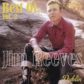 Oldies Selection: Best Of, Vol. 2 by Jim Reeves