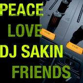 Peace & Love by DJ Sakin