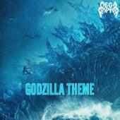 Godzilla Theme by Megaraptor