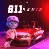 911 (Remix) von Dj Tao