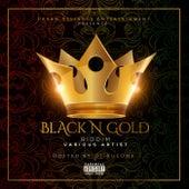 Black n Gold (Mixtape) by Various Artists