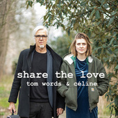 share the love by Tom Words