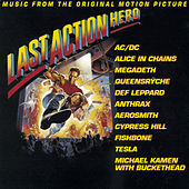 Last Action Hero by Last Action Hero (Soundtrack)