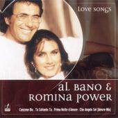 Love Songs by Al  Bano & Romina Power