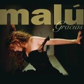 Gracias (1997-2007) de Malú