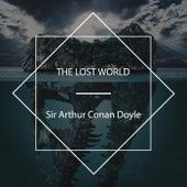 The Lost World von Bob Neufeld