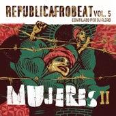 Republicafrobeat Vol. 5 - Mujeres 2 de Various Artists