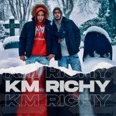 Km by Richy Snyder