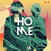 Home (Radio Edit) de Raphael Siqueira