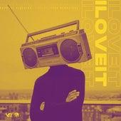 I Love It (Radio Edit) by Raphael Siqueira