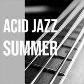Acid Jazz Summer von Various Artists