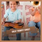 Great Trumpet Sunset von Various Artists