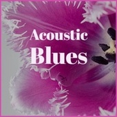 Acoustic Blues de Various Artists