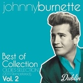 Oldies Selection: Best of Collection (2019 Remastered), Vol. 2 fra Johnny Burnette