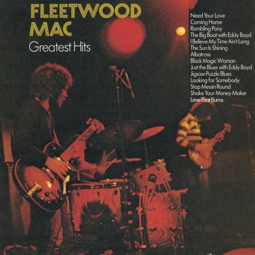 Fleetwood Mac's Greatest Hits de Fleetwood Mac