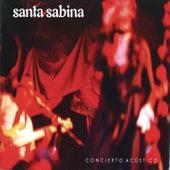 Concierto Acústico de Santa Sabina