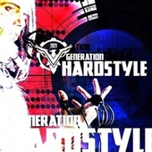 Generation Hardstyle 2021 von Various Artists