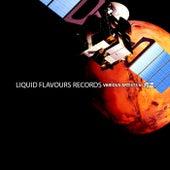 Liquid Flavours Records de Various Artists